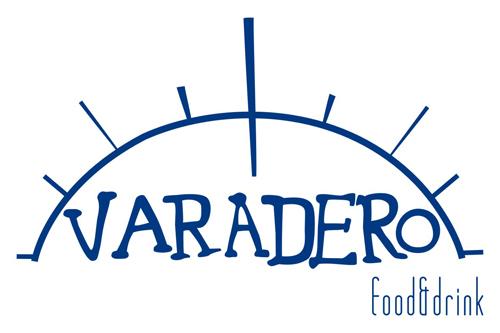 Logotipo del restaurante Varadero Food&Drik en La Coruña